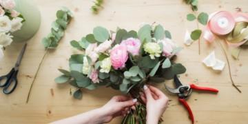 Comprar flores online en tu floristería a domicilio de confianza