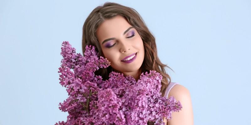 Flores a domicilio para celebrar el Día de la Mujer