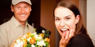 Propósitos para septiembre: enviar más flores a domicilio