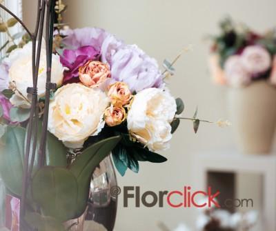 Comprar flores: cómo conservar un ramo de flores en buen estado