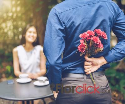 Comprar flores: unas pocas razones por las que se regalan flores