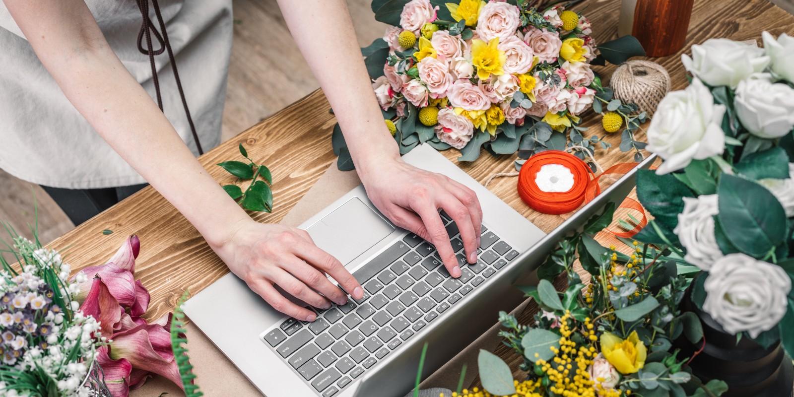 ¿Conoces los servicios que te ofrece una floristería online?