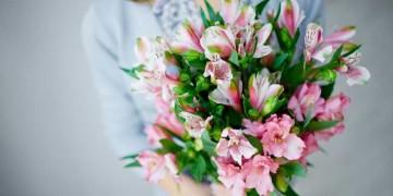 Las fechas importantes para enviar flores a domicilio durante 2021-2022