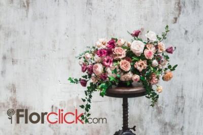 Flores a domicilio para acertar el día de tu boda
