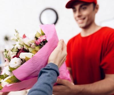 Flores a domicilio: para cada ocasión un tipo diferente de ramo