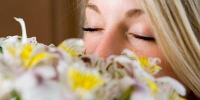 Flores a domicilio para hacerte sonreír