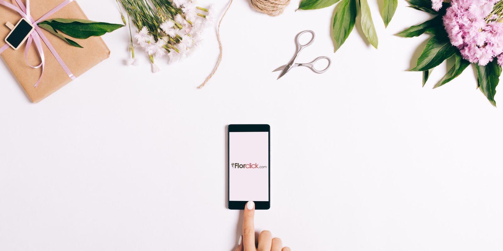 Las ventajas de contar con una floristería online
