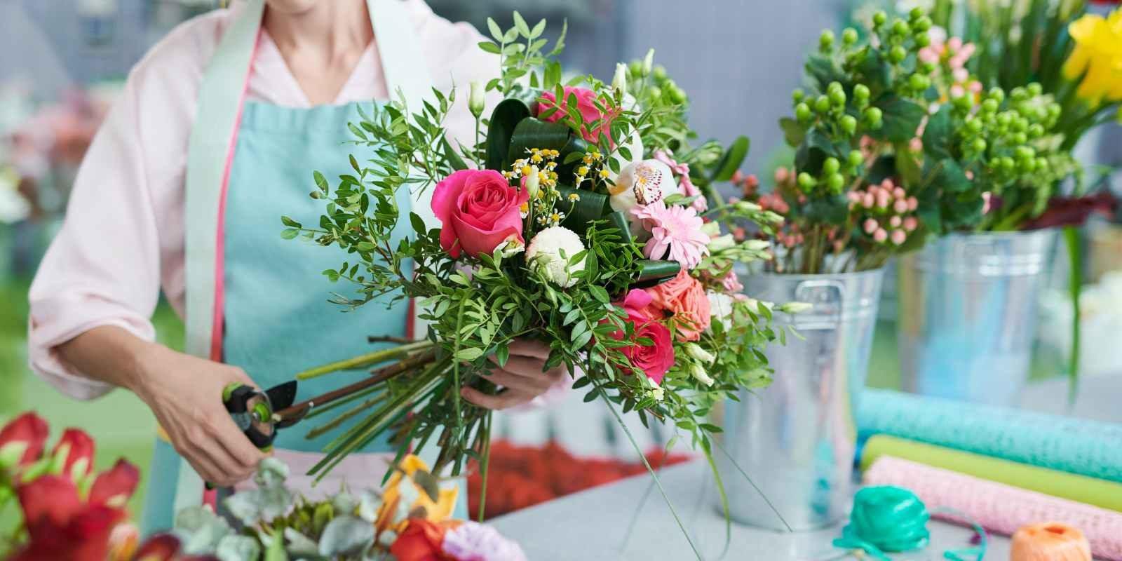 ¿Qué flores regalar según la ocasión?
