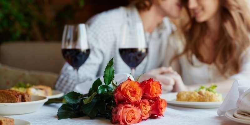 El Top 5 de los ramos de rosas a domicilio de Florclick