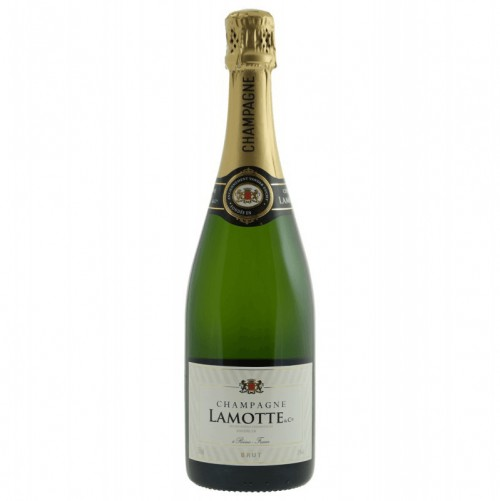 Champagne Lamotte