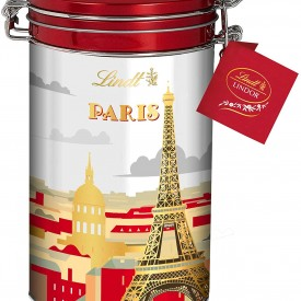 Lindt Paris