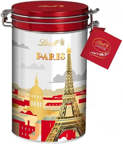 Lindt Paris