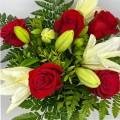 Ramo Rosa Lilium