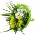 Bouquet Green