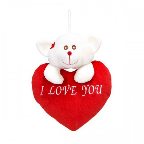 Oso I love you
