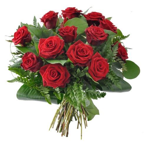 Ramo Pasión/Enviar flores